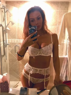 Lucianne escort girl in Camp Verde Arizona