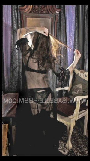 Marie-julia erotic massage in Solon OH