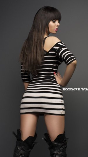 Ibtisseme escort girl