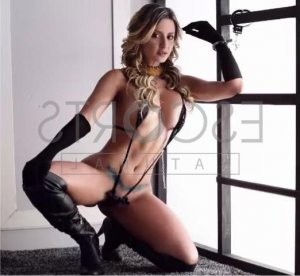 Svenja live escorts in Duncan