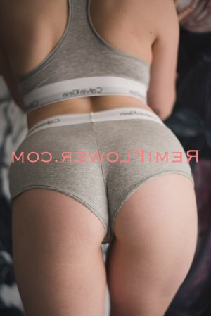 Meliss nuru massage in Farmington & call girl